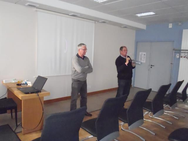 Conférence ABIEG22